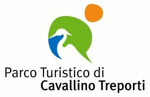 logo parco turistico cavallino